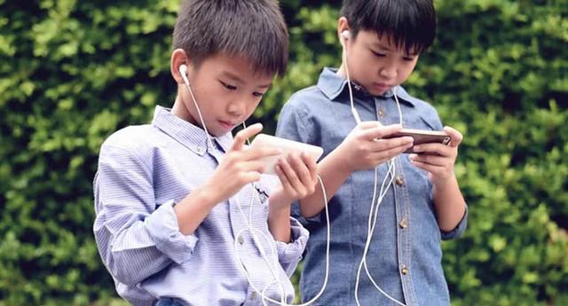 Làm sao để giúp trẻ em lên mạng một cách an toàn hơn? - Ảnh 3.