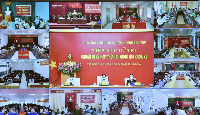 Thủ tướng Phạm Minh Chính: 88 triệu liều vaccine đã về tới Việt Nam - Ảnh 2.