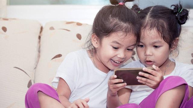 Làm sao để giúp trẻ em lên mạng một cách an toàn hơn? - Ảnh 4.