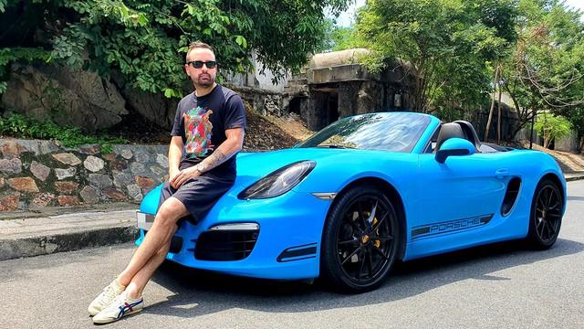Ông trùm chuỗi nhà thuốc lớn nhất Việt Nam sắm Lamborghini Aventador SVJ, đặc biệt có sở thích đua xe - Ảnh 9.