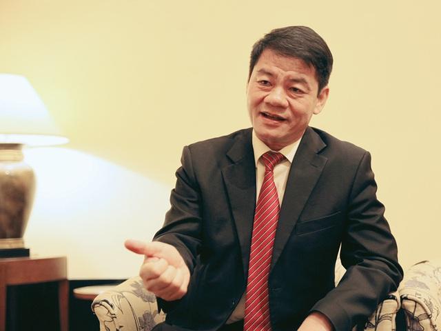 Sở hữu khối tài sản bạc tỷ nhưng với các doanh nhân Việt, tiền nhiều để làm gì? - Ảnh 1.