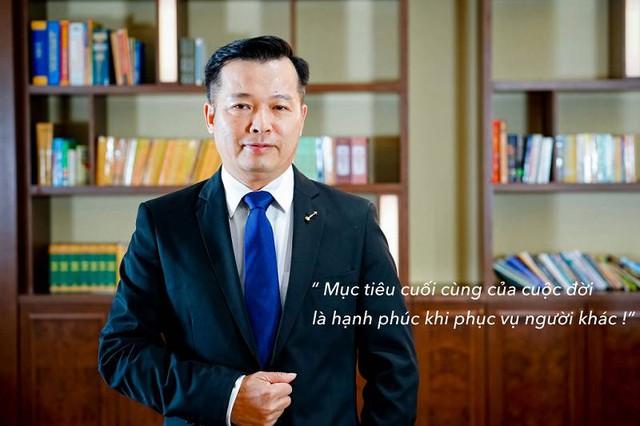 Sở hữu khối tài sản bạc tỷ nhưng với các doanh nhân Việt, tiền nhiều để làm gì? - Ảnh 4.