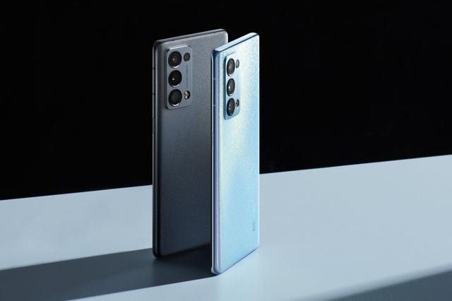 Oppo ra mắt Reno6 Pro tại Việt Nam - thừa hưởng nhiều tính năng cao cấp từ Find X3 Pro, giá 19 triệu đồng - Ảnh 1.