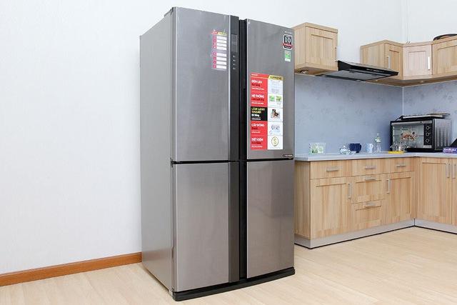 Deal hot trong tuần: TV, máy giặt, máy lọc nước, nồi chiên không dầu đua giảm giá đậm đến 50% - Ảnh 4.