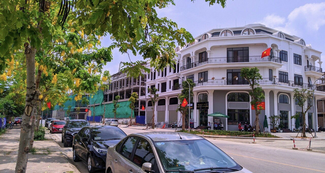 Quy hoạch lên thành phố, 3 huyện của Hà Nội giá đất liệu có sóng? - Ảnh 1.