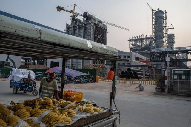 New York Times chỉ ra điểm yếu chết người của kinh tế Trung Quốc, thiếu điện chỉ là phần nổi của tảng băng - Ảnh 1.