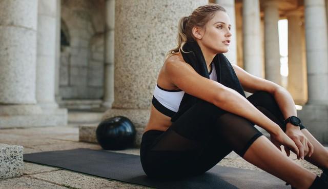 """Cảnh báo tình trạng """"nước tiểu đổi màu"""" sau khi tập thể dục: Nếu gặp 3 dấu hiệu sau chớ coi thường kẻo suy thận lúc nào không hay  - Ảnh 2."""