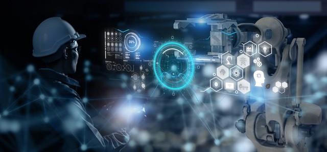 Công nghệ 5G thúc đẩy các ngành công nghiệp phát triển ra sao? - Ảnh 2.