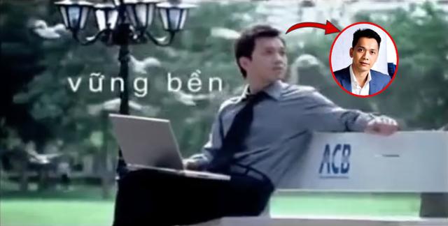 Phát hiện: Chủ tịch ACB từng xuất hiện trong clip quảng cáo 12 năm trước, nhan sắc hiện tại như thách thức thời gian! - Ảnh 2.