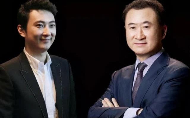 Cậu cả khét tiếng Vương Tư Thông: Con nhà giàu vượt sướng, từ chối nối nghiệp ở một trong những tập đoàn lớn nhất Trung Quốc để đi khởi nghiệp với eSport - Ảnh 1.