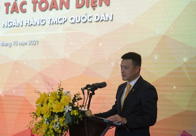 Sun Group và NCB ký kết thỏa thuận hợp tác toàn diện - Ảnh 1.