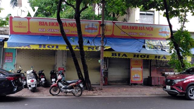 Nhà hàng, quán cà phê ở Hà Nội nhộn nhịp đón khách ăn uống tại chỗ - Ảnh 19.
