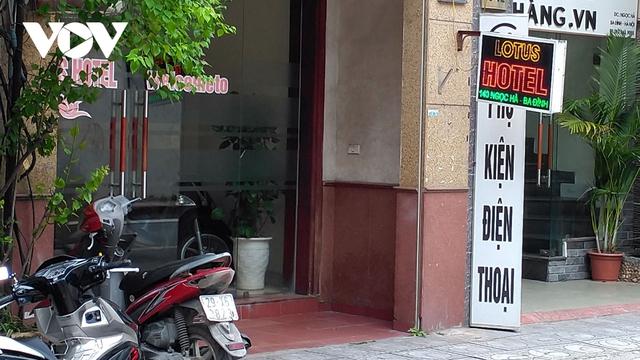 Nhà hàng, quán cà phê ở Hà Nội nhộn nhịp đón khách ăn uống tại chỗ - Ảnh 21.