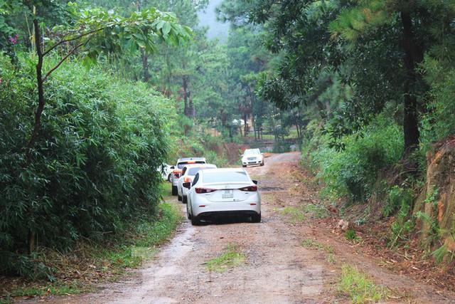 Đất Sóc Sơn được rao bán rầm rộ sau thông tin quy hoạch lên thành phố - Ảnh 4.