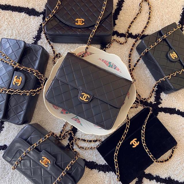 Giải điền kinh Chanel mở rộng tại Hàn: Cuộc đua mỗi người 1 chiếc túi cho tới màn thiết quân luật từ nhà mốt - Ảnh 6.