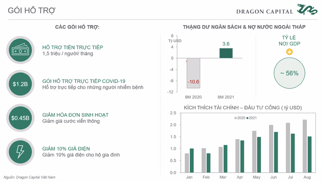 Phó Tổng giám đốc đầu tư Dragon Capital: Bất chấp Covid xảy ra, tăng trưởng 5-10 năm tới của Việt Nam vẫn sáng - Ảnh 2.
