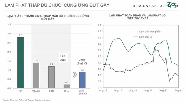 Phó Tổng giám đốc đầu tư Dragon Capital: Bất chấp Covid xảy ra, tăng trưởng 5-10 năm tới của Việt Nam vẫn sáng - Ảnh 3.
