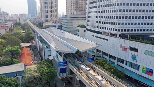 Dự án đường sắt đô thị vẫn trễ hẹn, Bộ trưởng Bộ Giao thông Vận tải cho biết do nghiên cứu ban đầu sơ sài - Ảnh 1.