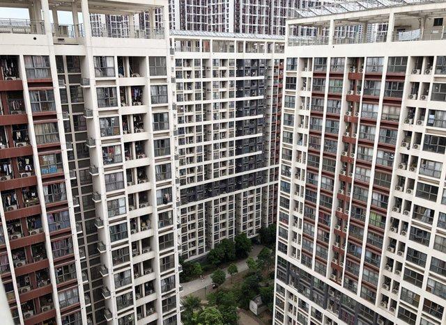 Người Trung Quốc không vội mua nhà khiến các nhà đầu tư lo lắng - Ảnh 1.