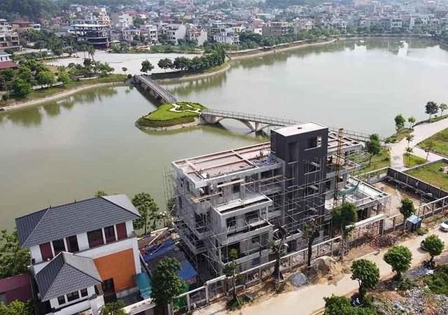 Thái Nguyên chấn chỉnh vi phạm các dự án nhà ở, khu đô thị sau thanh tra - Ảnh 1.