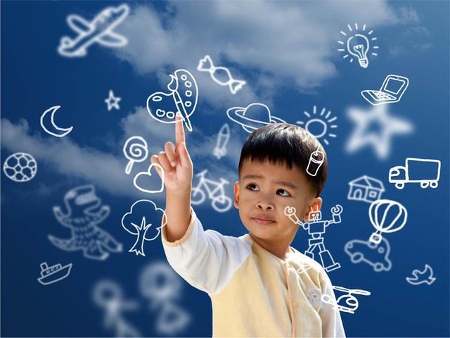 Tiến sĩ tâm lý học chỉ ra, trẻ có 11 dấu hiệu này chứng tỏ rất thông minh, cha mẹ đọc ngay để bồi dưỡng cho con càng sớm càng tốt - Ảnh 1.