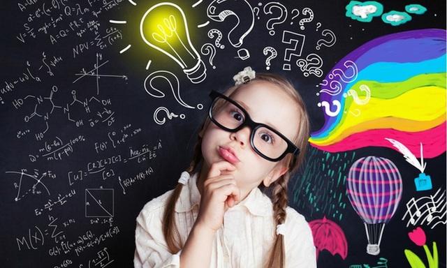 Tiến sĩ tâm lý học chỉ ra, trẻ có 11 dấu hiệu này chứng tỏ rất thông minh, cha mẹ đọc ngay để bồi dưỡng cho con càng sớm càng tốt - Ảnh 2.