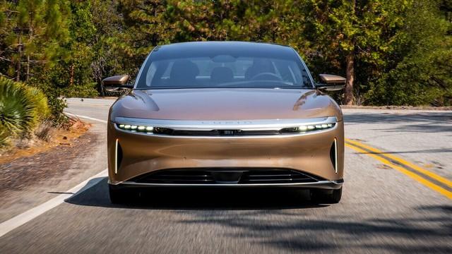 Lạ hoắc với cả thế giới nhưng vì sao mẫu xe điện này được báo Mỹ gọi là kẻ lật đổ Tesla? - Ảnh 8.