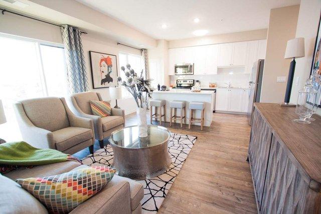 Thuê chung cư, dành tiền mua nhà đất: Xu thế kiếm lời của các nhà đầu tư trẻ - Ảnh 1.