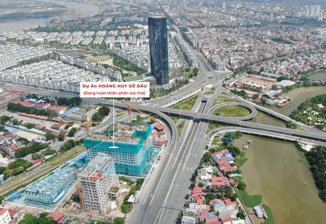 TCH tăng vốn, triển khai 2 dự án lớn tại Hải Phòng với lợi nhuận ước đạt 3.350 tỷ đồng - Ảnh 1.