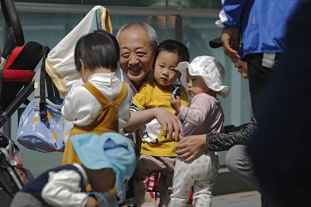 Tin dữ cho Bắc Kinh: Nguy cơ Trung Quốc mất 700 triệu người trong tương lai gần - Ảnh 1.