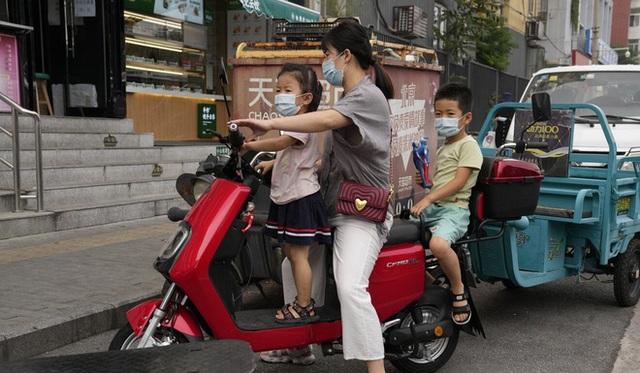 Tin dữ cho Bắc Kinh: Nguy cơ Trung Quốc mất 700 triệu người trong tương lai gần - Ảnh 2.