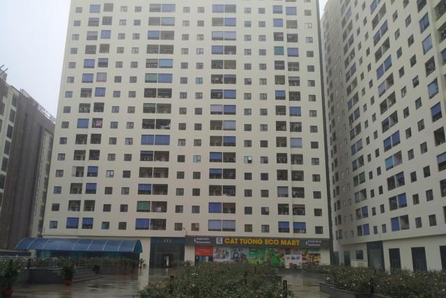 Bộ Xây dựng chỉ đạo làm rõ thông tin mua NƠXH 700 triệu kèm nội thất 350 triệu đồng - Ảnh 1.