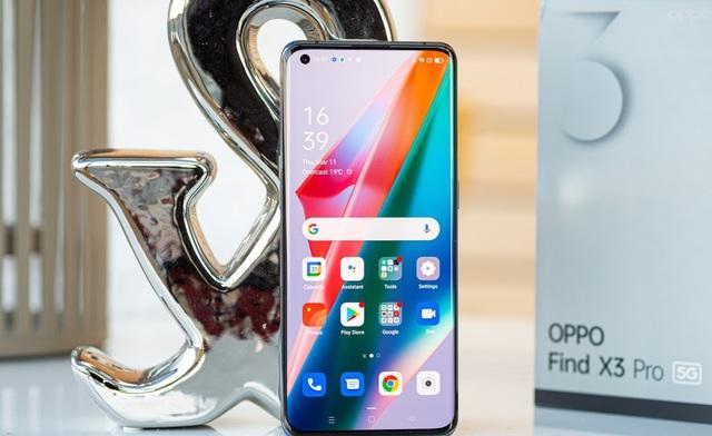 5 mẫu smartphone giảm giá mạnh nhất đầu tháng 10 - Ảnh 4.