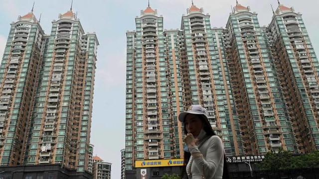 Khủng hoảng Evergrande tác động như thế nào đến thị trường bất động sản Việt Nam? - Ảnh 1.