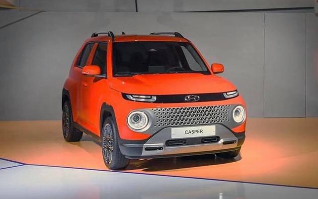 Chiếc SUV mini giá 266 triệu gây bão tại Hàn Quốc có gì mà đến Tổng thống Moon Jae-in cũng phải xếp hàng đặt mua - Ảnh 8.