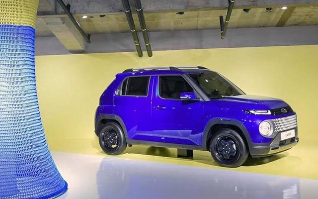 Chiếc SUV mini giá 266 triệu gây bão tại Hàn Quốc có gì mà đến Tổng thống Moon Jae-in cũng phải xếp hàng đặt mua - Ảnh 7.