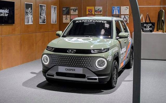 Chiếc SUV mini giá 266 triệu gây bão tại Hàn Quốc có gì mà đến Tổng thống Moon Jae-in cũng phải xếp hàng đặt mua - Ảnh 4.