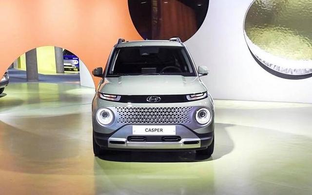 Chiếc SUV mini giá 266 triệu gây bão tại Hàn Quốc có gì mà đến Tổng thống Moon Jae-in cũng phải xếp hàng đặt mua - Ảnh 3.