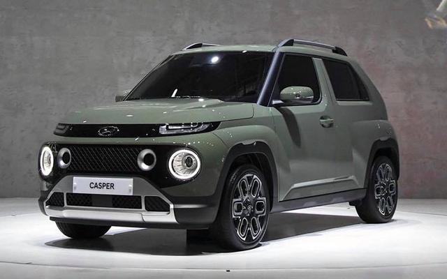 Chiếc SUV mini giá 266 triệu gây bão tại Hàn Quốc có gì mà đến Tổng thống Moon Jae-in cũng phải xếp hàng đặt mua - Ảnh 1.