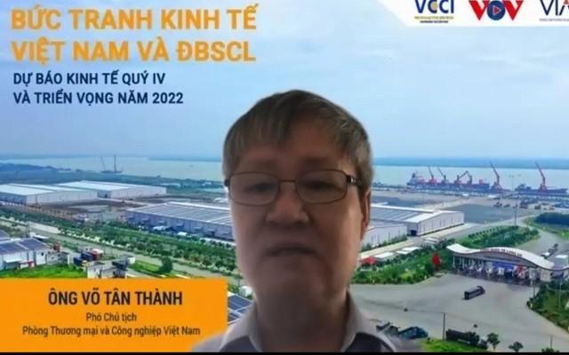 Kinh tế Việt Nam đang ở giai đoạn rất quan trọng để phục hồi, mở cửa chậm cái giá phải trả rất lớn - Ảnh 1.