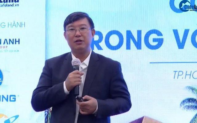 Kinh tế Việt Nam đang ở giai đoạn rất quan trọng để phục hồi, mở cửa chậm cái giá phải trả rất lớn - Ảnh 5.