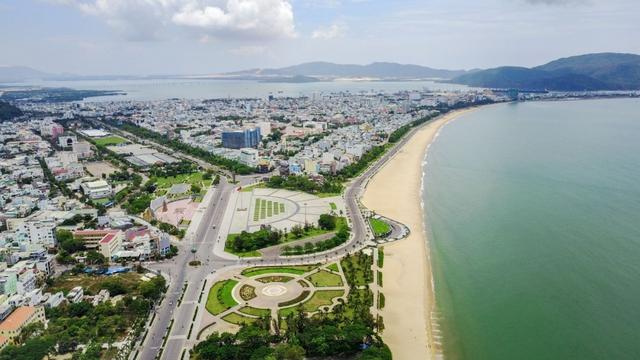 Bất chấp dịch COVID-19, gần 40.000 tỷ đồng chảy vào tỉnh Bình Định - Ảnh 1.