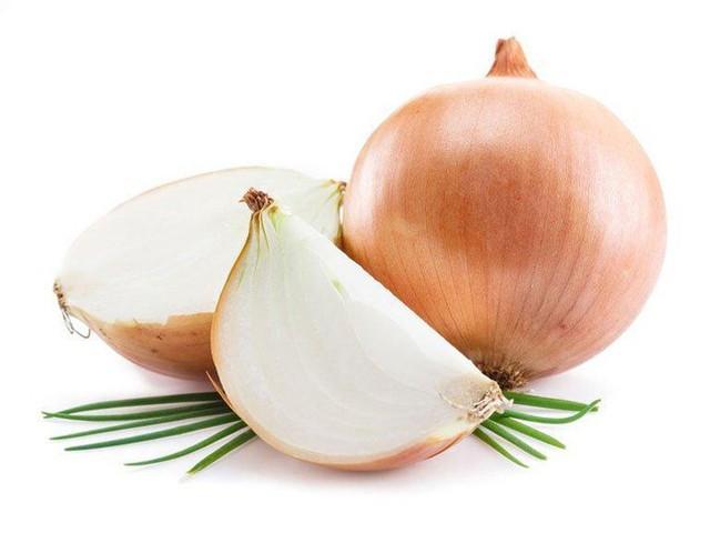 Thực phẩm đại kỵ với hành tây, nếu ăn chung sẽ sinh sỏi mật, thậm chí mù lòa  - Ảnh 2.