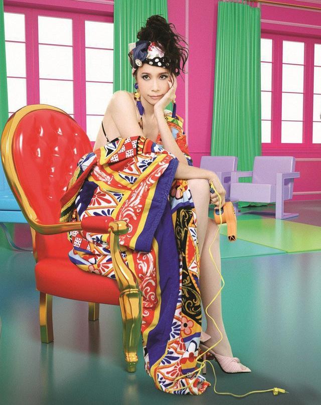 """Sau 3 năm """"ếch chết tại miệng"""", Dolce & Gabbana đã được Trung Quốc đưa ra khỏi """"lãnh cung"""" chưa? - Ảnh 6."""