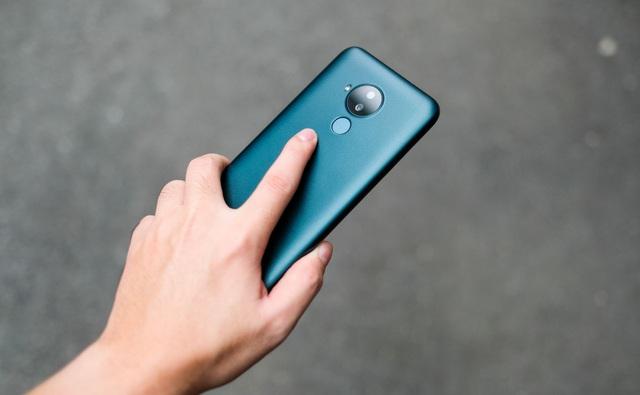 Trải nghiệm Nokia C30: Màn hình lớn nhất phân khúc, pin siêu khủng 6.000 mAh, giá dưới 3 triệu đồng có đáng mua? - Ảnh 5.