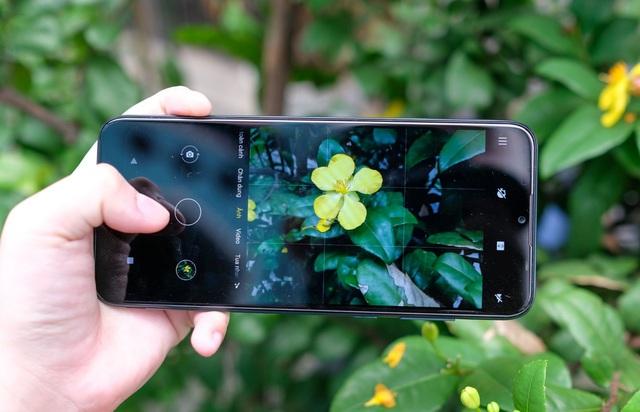 Trải nghiệm Nokia C30: Màn hình lớn nhất phân khúc, pin siêu khủng 6.000 mAh, giá dưới 3 triệu đồng có đáng mua? - Ảnh 6.