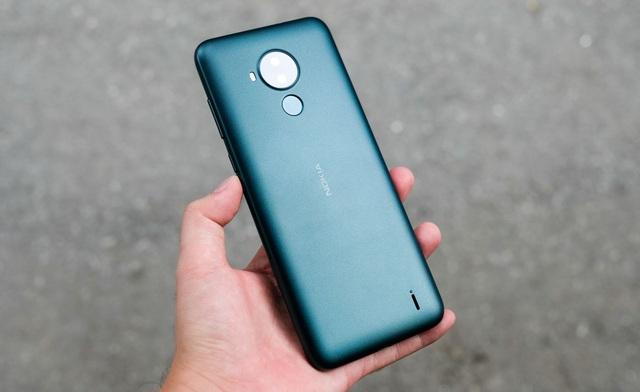 Trải nghiệm Nokia C30: Màn hình lớn nhất phân khúc, pin siêu khủng 6.000 mAh, giá dưới 3 triệu đồng có đáng mua? - Ảnh 10.