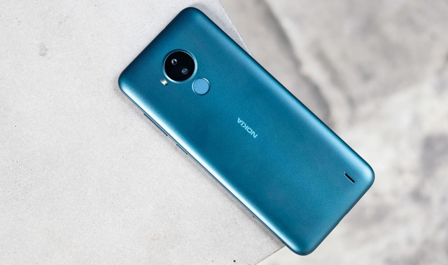Trải nghiệm Nokia C30: Màn hình lớn nhất phân khúc, pin siêu khủng 6.000 mAh, giá dưới 3 triệu đồng có đáng mua? - Ảnh 4.