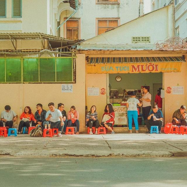 Xôn xao tin tiệm sữa tươi nổi tiếng nhất Sài Gòn đóng cửa vĩnh viễn, dân mạng thở dài: Covid lấy đi quá nhiều thứ thân thuộc! - Ảnh 2.
