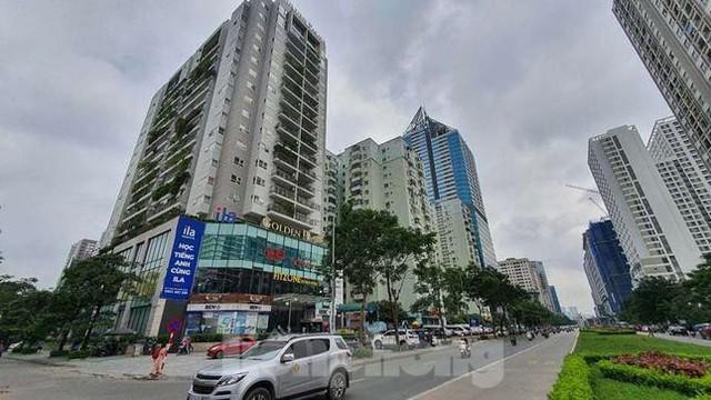 Báo cáo Thủ tướng sau thanh tra các dự án chuyển đổi mục đích có vị trí đắc địa tại Hà Nội - Ảnh 1.